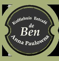 Cafetaria De Ben